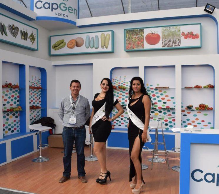 Expo Agro Alimentaria, 3er día