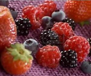 México aumenta sus exportaciones de berries