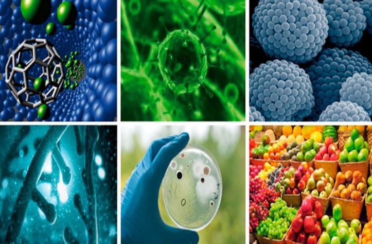 Resultado de imagen para Nanotecnología